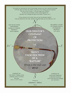 Our Creator's Covenant of Protection vs. Man's False Doctrine of a Rapture