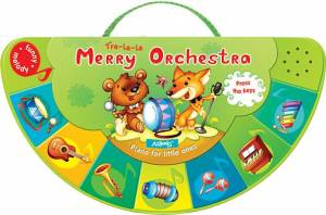 Merry Orchestra