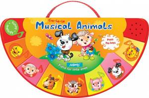 Musical Animals