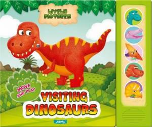Visiting Dinosaurs