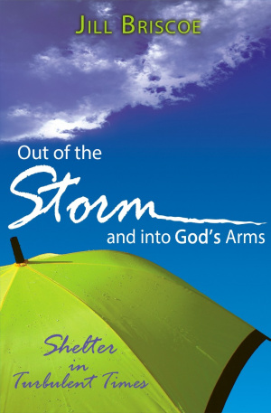 Out of the Storm and Into God's Arms