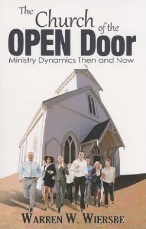 Church Of The Open Door, The
