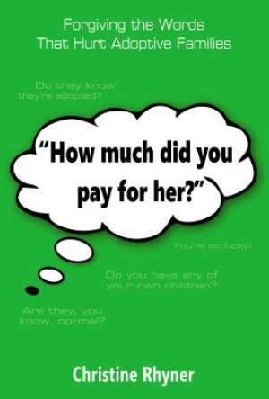 How Much Did You Pay For Her?