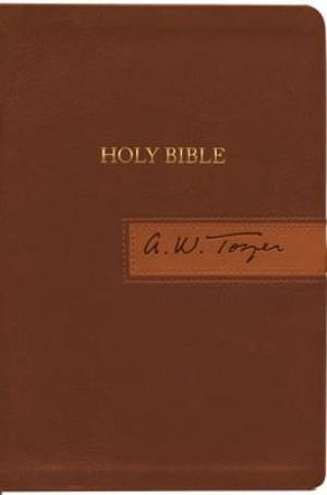 The A. W. Tozer Bible