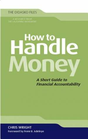 How to Handle Money