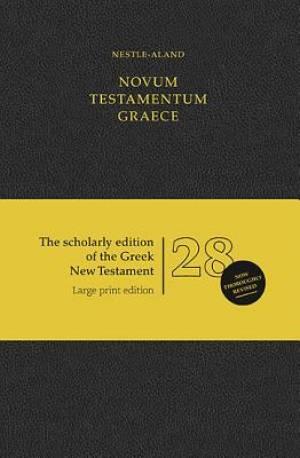 Novum Testmentum Graece