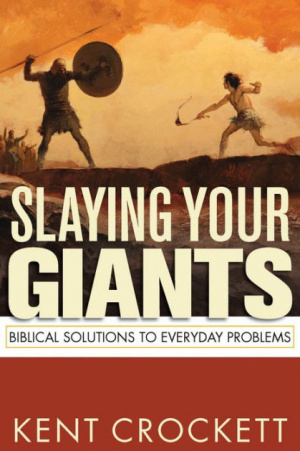 Slaying Your Giants