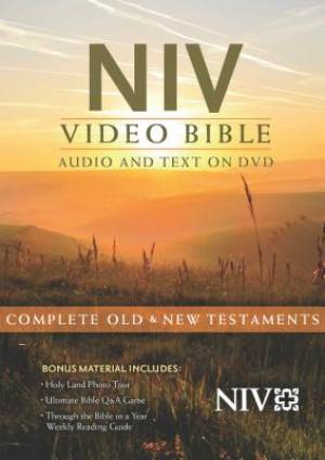 NIV Video Bible