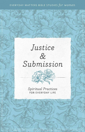 Justice & Submission
