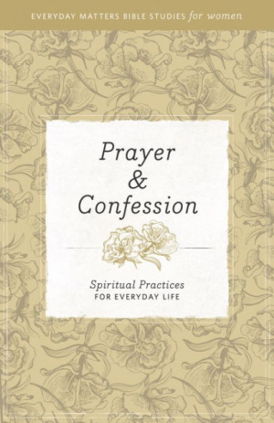 Prayer & Confession