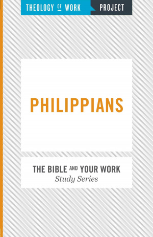 The Bible and Your Work Study Series