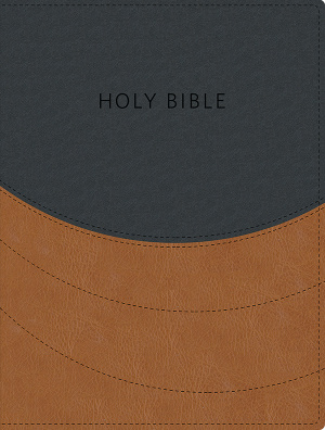 KJV Ministry Essentials Bible