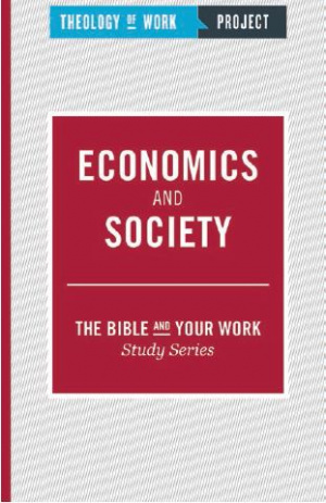 Economics and Society