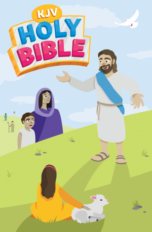 KJV Kids Outreach Bible