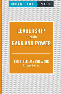 Leadership Beyond Rank and Power