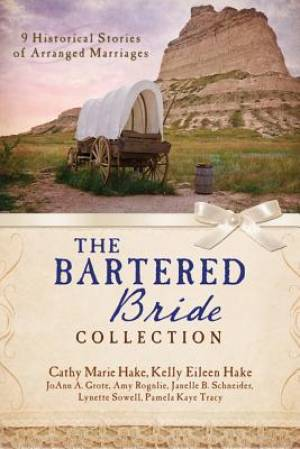 Bartered Bride Romance Collection