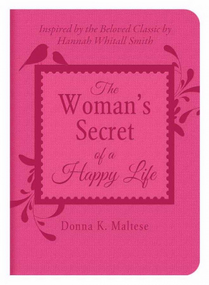 Woman's Secret Of A Happy Life