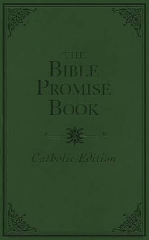 Bible Promise Book - Catholic Edition