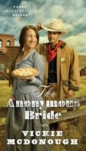 Anonymous Bride