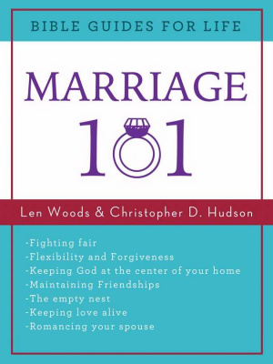 Bible Guides For Life: Marriage