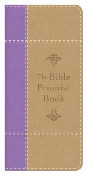 Bible Promise Book [color 4]