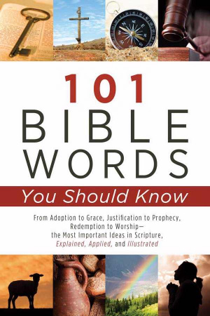 101 Bible Words You Should Know