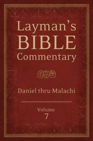 Layman's Bible Commentary Vol. 7