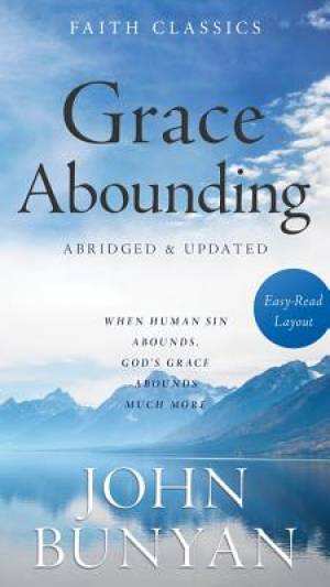 Paperback Classics: Grace Abounding