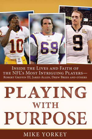 Playing With Purpose: Football