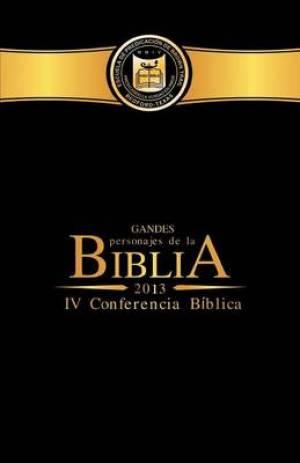 Grandes Personajes de La Biblia