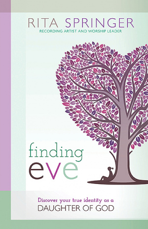 Finding Eve Paperback Book
