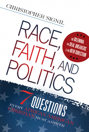 Race, Faith, and Politics