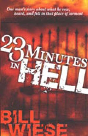 23 Minutes In Hell - Economy Edition