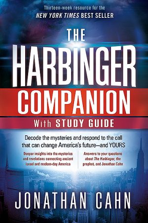 Harbinger Study Guide