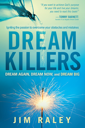 Dream Killers Paperback Book
