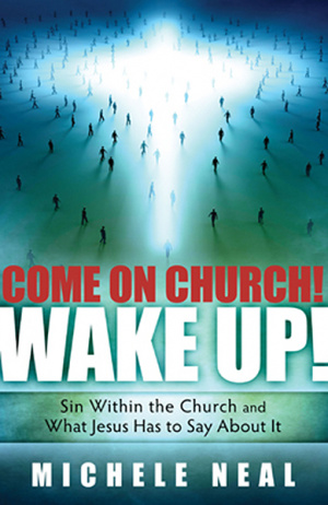 Come on Church! Wake Up!