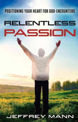 Relentless Passion