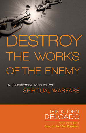 Destroy The Works Of The Enemy Paperback Book