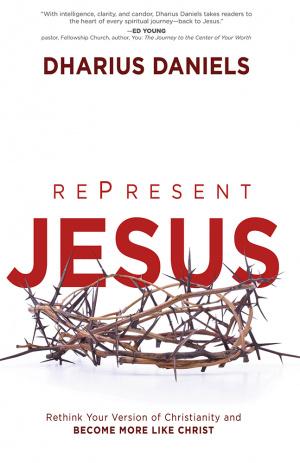 Re-Present Jesus