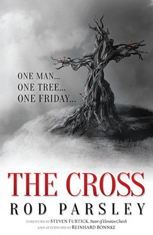 The Cross Paperback Book