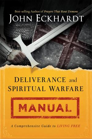Deliverance and Spiritual Warfare Manual