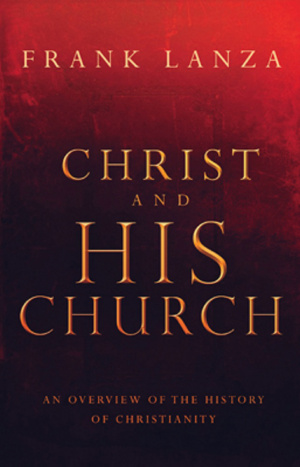 Christ and His Church