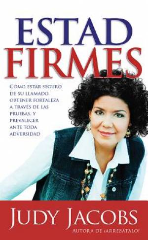Estad Firmes - Pocket Book
