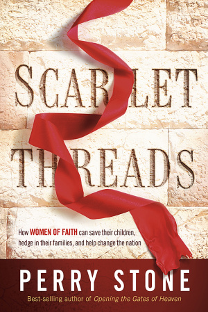 Scarlet Threads