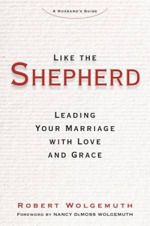 Like the Shepherd