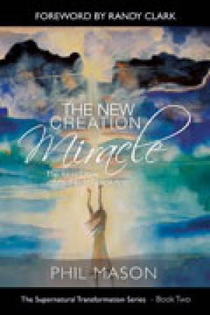 The New Creation Miracle Paperback Book