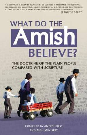 What Do the Amish Believe?: The Doctrine of the Plain People Compared with Scripture