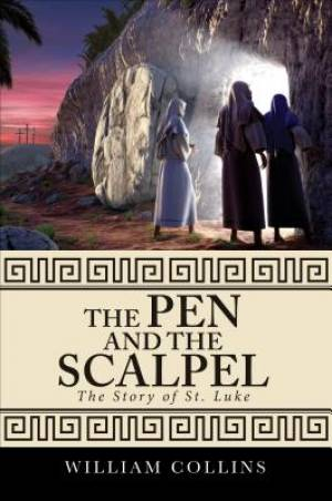 The Pen and the Scalpel