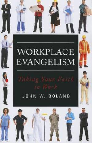Workplace Evangelism