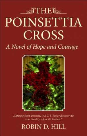 The Poinsettia Cross